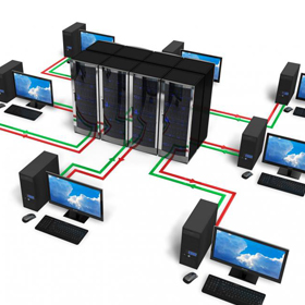 A SMTP email server server or Simple Mail Transfer Protocol is what pushes your emails out.
